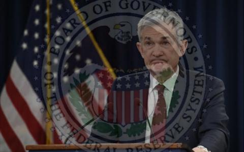 鲍威尔讲话淡化通胀现状
