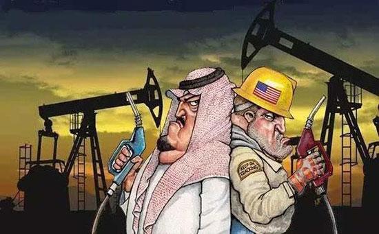 沙特阿美满血复活,油价看空信号增强