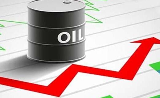 库存增加利好消退,国际期货原油跌逾3%