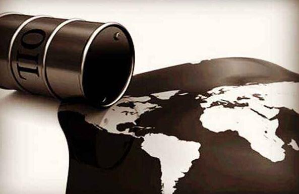 国际期货原油价格大幅走低,沙特坐立难安俄罗斯反应冷淡