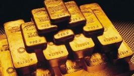 中美关税大战开启,国际期货黄金急破千三