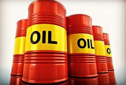 国际期货原油反弹受阻,聚焦EIA