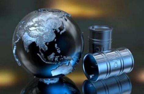国际期货原油缓步下滑,美伊关系快速升温